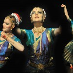 Spectacle of Bharata Natyam